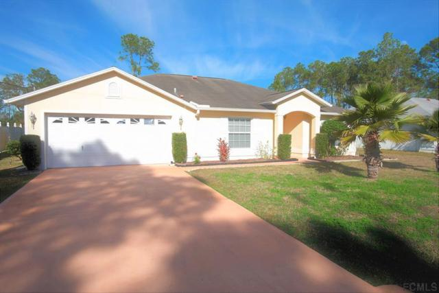 11 Ramble Way, Palm Coast, FL 32164 (MLS #245487) :: RE/MAX Select Professionals