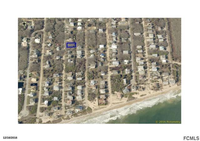 39 Flagler Drive, Palm Coast, FL 32137 (MLS #245509) :: Memory Hopkins Real Estate