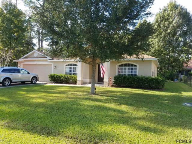 19 Powder Hill Ln, Palm Coast, FL 32164 (MLS #245525) :: RE/MAX Select Professionals