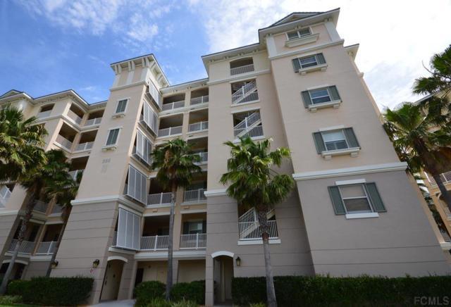 200 Cinnamon Beach Way #165, Palm Coast, FL 32137 (MLS #245542) :: RE/MAX Select Professionals