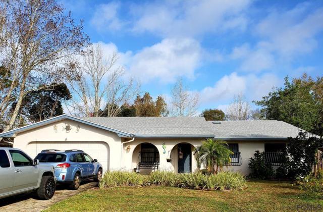 120 Westgrill Dr, Palm Coast, FL 32164 (MLS #245575) :: RE/MAX Select Professionals