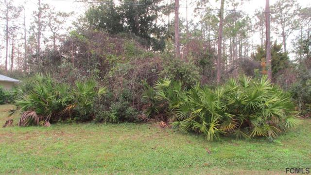 14 Zelda Court, Palm Coast, FL 32164 (MLS #245581) :: RE/MAX Select Professionals