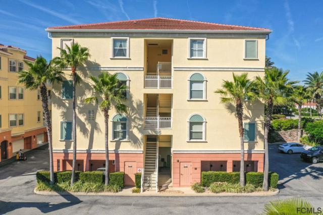 95 Ocean Crest Way #532, Palm Coast, FL 32137 (MLS #245590) :: RE/MAX Select Professionals