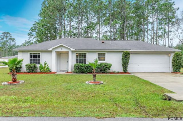1 Regency Drive, Palm Coast, FL 32164 (MLS #245598) :: RE/MAX Select Professionals