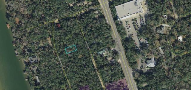 125 Hernandez Avenue, Palm Coast, FL 32137 (MLS #245611) :: Memory Hopkins Real Estate