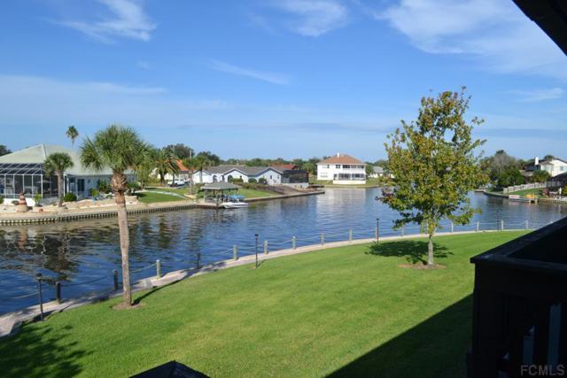 44 Club House Dr #104, Palm Coast, FL 32137 (MLS #245613) :: RE/MAX Select Professionals