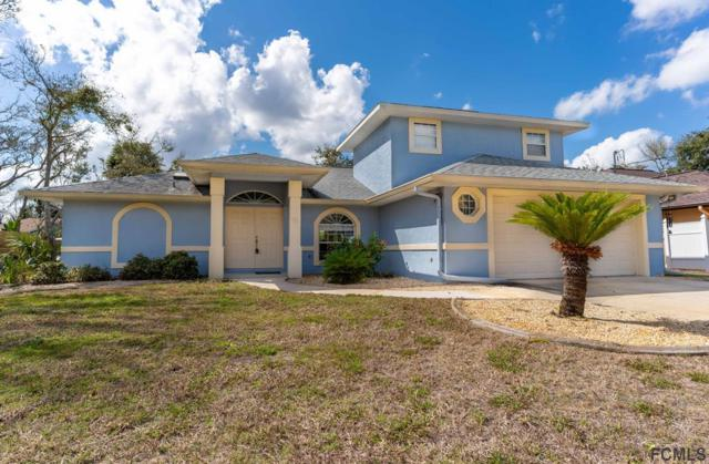 8 Sycamore Terrace, Palm Coast, FL 32137 (MLS #245617) :: RE/MAX Select Professionals