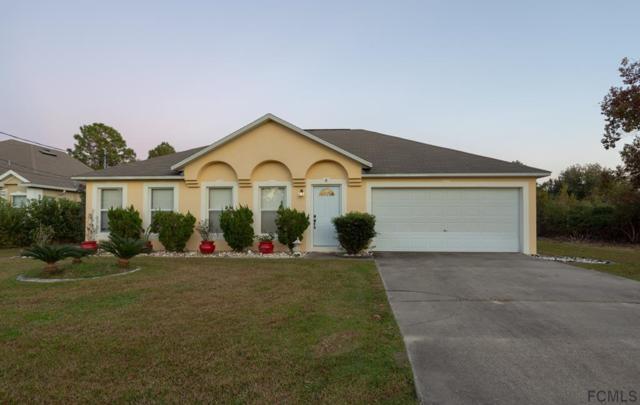 8 Lucas Lane, Palm Coast, FL 32137 (MLS #245619) :: RE/MAX Select Professionals