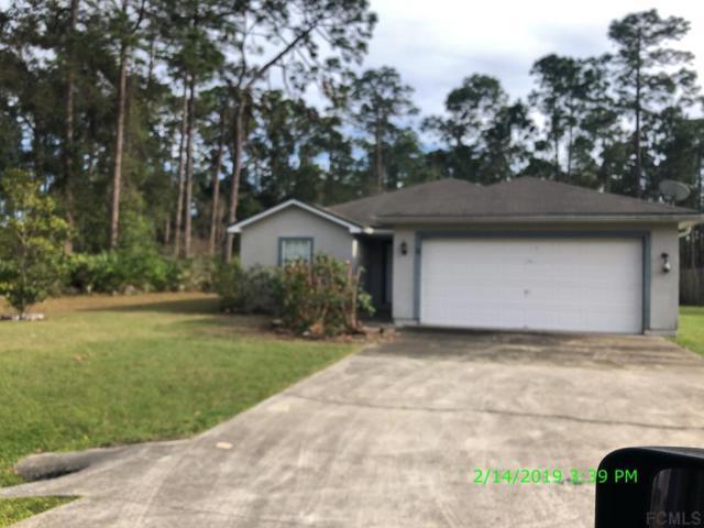 74 Wellwood Drive, Palm Coast, FL 32137 (MLS #245627) :: RE/MAX Select Professionals
