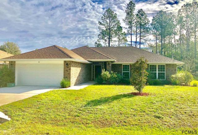 70 Kathleen Trail, Palm Coast, FL 32164 (MLS #245647) :: RE/MAX Select Professionals