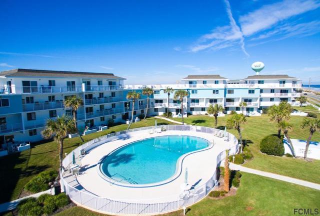 3510 S Ocean Shore Blvd #303, Flagler Beach, FL 32136 (MLS #245651) :: RE/MAX Select Professionals