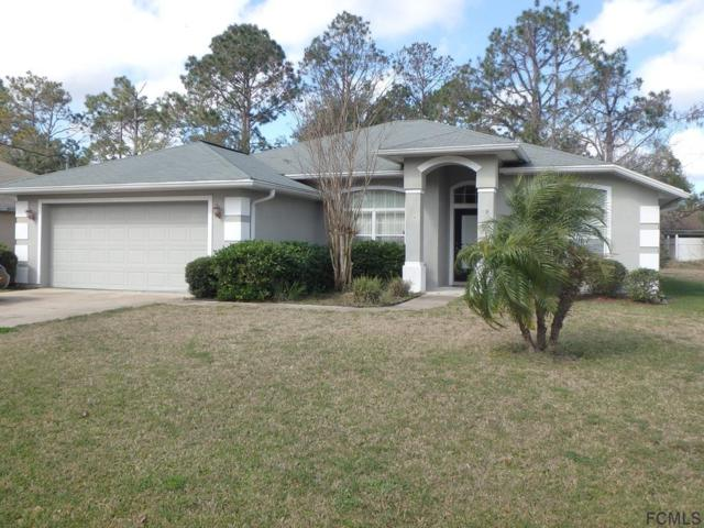 39 Praver Lane, Palm Coast, FL 32164 (MLS #245655) :: RE/MAX Select Professionals