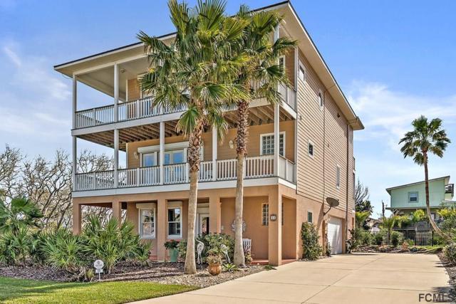 44 Seascape Drive, Palm Coast, FL 32137 (MLS #245660) :: Memory Hopkins Real Estate
