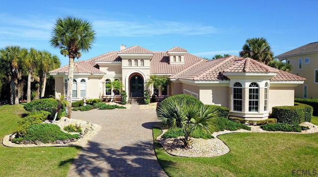 129 Island Estates Pkwy, Palm Coast, FL 32137 (MLS #245674) :: Memory Hopkins Real Estate