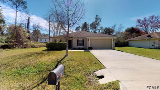 12 Llestone Path, Palm Coast, FL 32164 (MLS #245687) :: RE/MAX Select Professionals