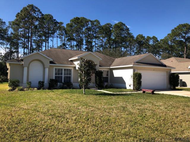 17 Woodside Drive, Palm Coast, FL 32164 (MLS #245691) :: RE/MAX Select Professionals