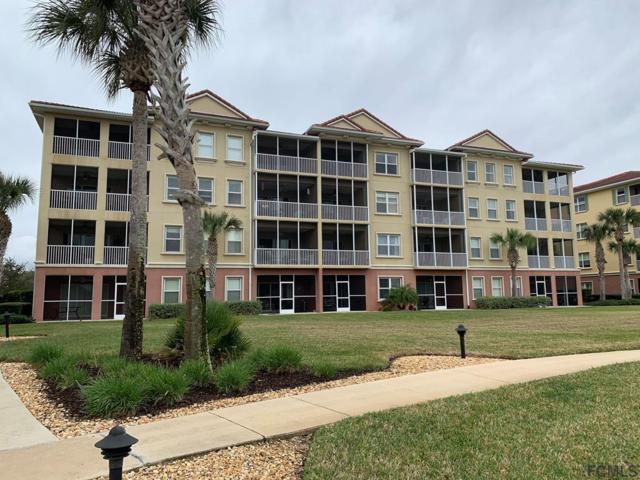 600 Canopy Walk Lane #633, Palm Coast, FL 32137 (MLS #245692) :: RE/MAX Select Professionals