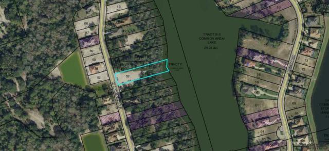 32 Lakewalk Dr N, Palm Coast, FL 32137 (MLS #245694) :: RE/MAX Select Professionals