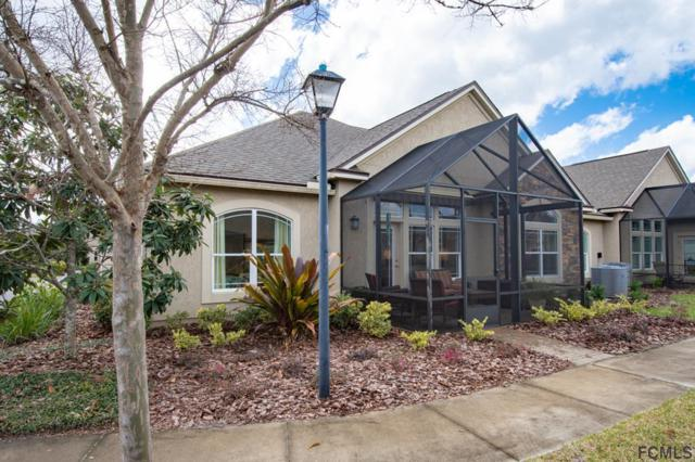 51 Ocale Ct 113-A, St Augustine, FL 32080 (MLS #245712) :: Noah Bailey Real Estate Group