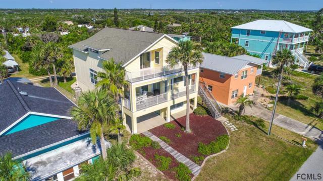 1832 Central Ave S, Flagler Beach, FL 32136 (MLS #245714) :: Memory Hopkins Real Estate