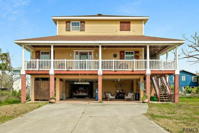 5 Rollins Drive, Palm Coast, FL 32137 (MLS #245734) :: Memory Hopkins Real Estate