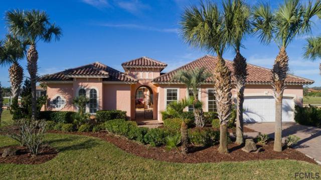 88 Hidden Cove Drive, Beverly Beach, FL 32136 (MLS #245799) :: Memory Hopkins Real Estate