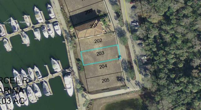140 Harbor Village Pt S, Palm Coast, FL 32137 (MLS #245815) :: Memory Hopkins Real Estate