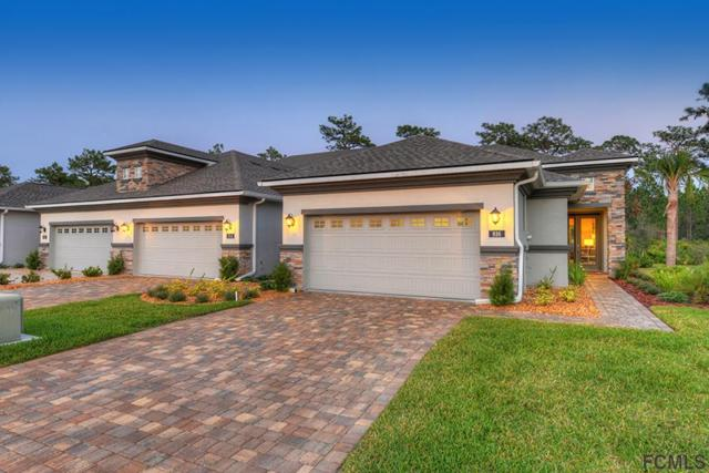 846 Pinewood Dr. #846, Ormond Beach, FL 32174 (MLS #245823) :: RE/MAX Select Professionals
