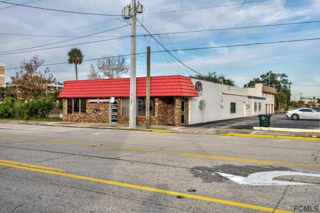 124 Bay St, Daytona Beach, FL 32114 (MLS #245846) :: RE/MAX Select Professionals