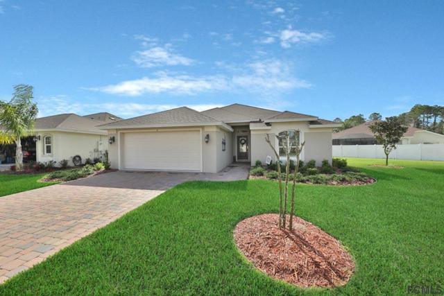4 Arena Lake Dr, Palm Coast, FL 32137 (MLS #245926) :: Pepine Realty