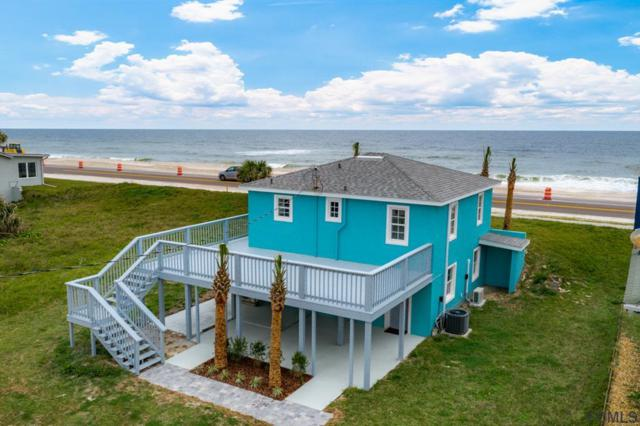 1943 N Ocean Shore Blvd, Flagler Beach, FL 32136 (MLS #246034) :: Memory Hopkins Real Estate