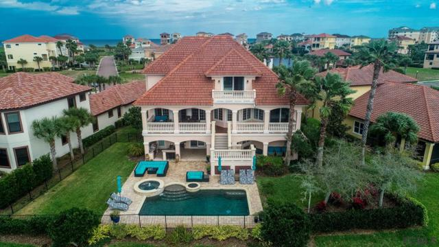 90 Hammock Beach Cir N, Palm Coast, FL 32137 (MLS #246059) :: Pepine Realty