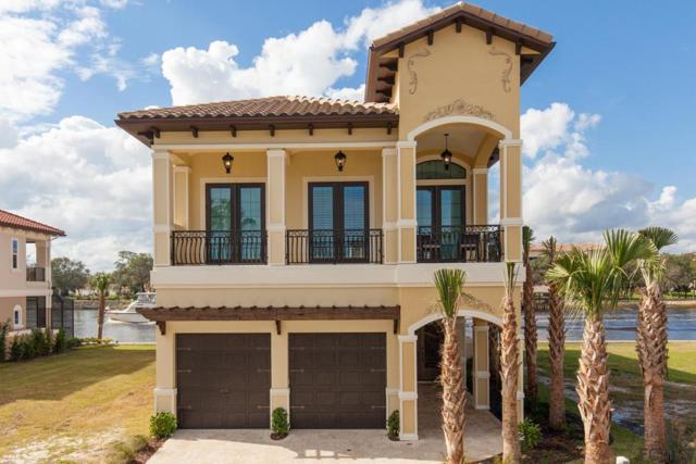 294 Yacht Harbor Dr, Palm Coast, FL 32137 (MLS #246076) :: Memory Hopkins Real Estate