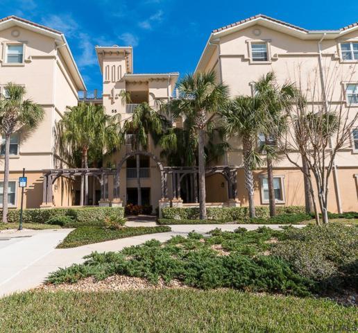 55 Riverview Bend S #2035, Palm Coast, FL 32137 (MLS #246087) :: Memory Hopkins Real Estate