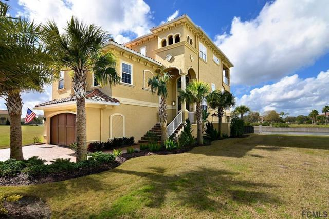 274 Harbor Village Pt, Palm Coast, FL 32137 (MLS #246102) :: Memory Hopkins Real Estate