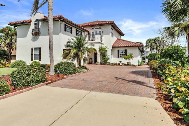 17 Mahoe Dr N, Palm Coast, FL 32137 (MLS #246140) :: Memory Hopkins Real Estate