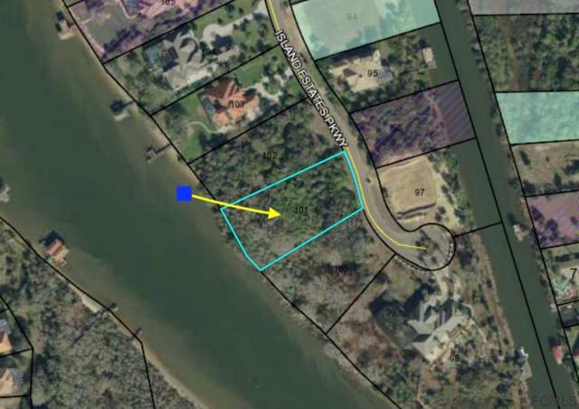 186 Island Estates Pkwy, Palm Coast, FL 32137 (MLS #246164) :: Memory Hopkins Real Estate