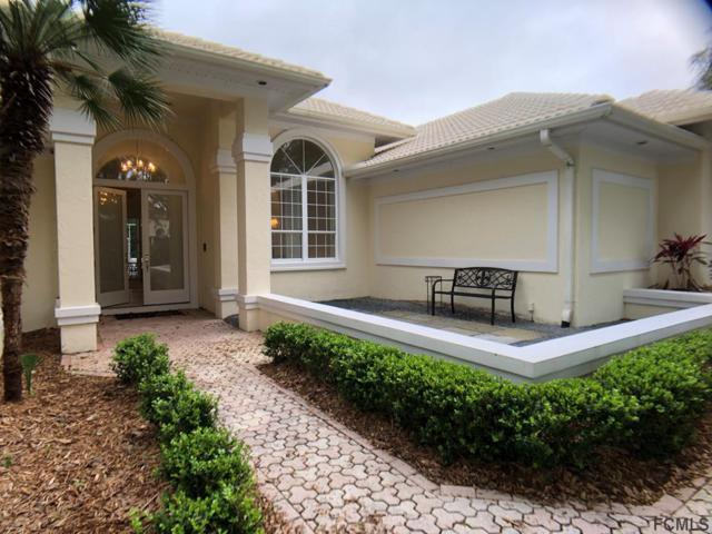 7 Via Verona, Palm Coast, FL 32137 (MLS #246171) :: Pepine Realty