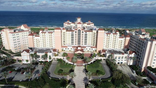 200 Ocean Crest Drive #624, Palm Coast, FL 32137 (MLS #246218) :: Pepine Realty