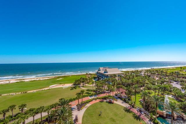 200 Ocean Crest Drive #920, Palm Coast, FL 32137 (MLS #246365) :: RE/MAX Select Professionals