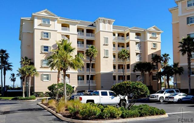 500 Cinnamon Beach Way #464, Palm Coast, FL 32137 (MLS #246377) :: Pepine Realty