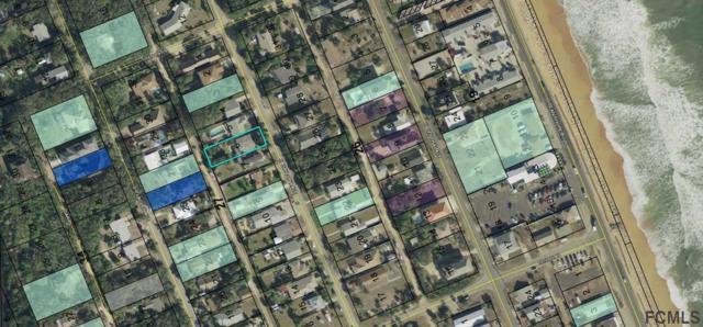 1820 S Daytona Ave, Flagler Beach, FL 32136 (MLS #246388) :: Memory Hopkins Real Estate