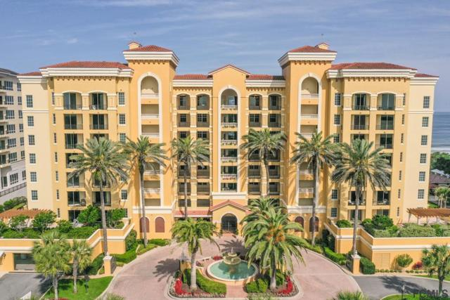 20 Porto Mar #104, Palm Coast, FL 32137 (MLS #246410) :: Pepine Realty