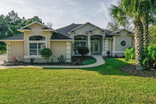 1408 Newry Circle, Ormond Beach, FL 32174 (MLS #246411) :: Memory Hopkins Real Estate