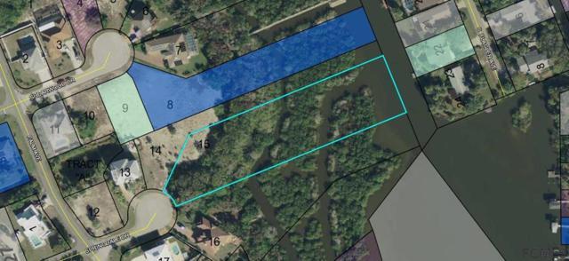 570 Springdale Drive, Flagler Beach, FL 32136 (MLS #246437) :: Memory Hopkins Real Estate