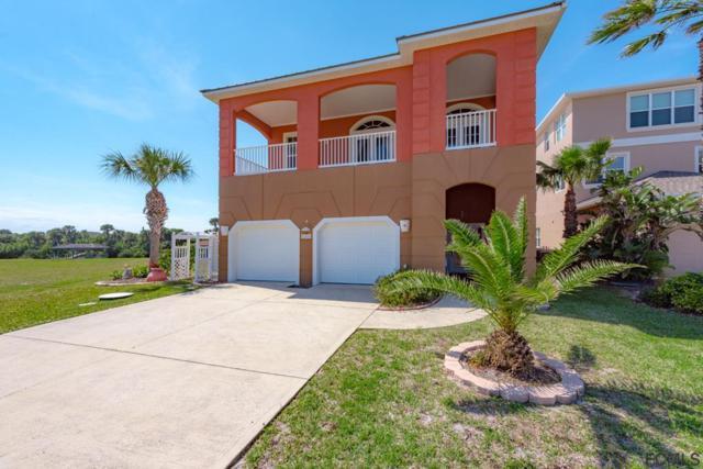 3454 N Ocean Shore Blvd, Flagler Beach, FL 32136 (MLS #246453) :: Pepine Realty