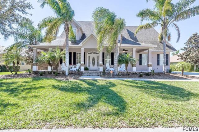 41 Old Oak Dr S, Palm Coast, FL 32137 (MLS #246455) :: Pepine Realty