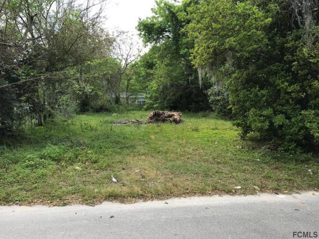 0 Holmes Avenue, Daytona Beach, FL 32114 (MLS #246472) :: Pepine Realty