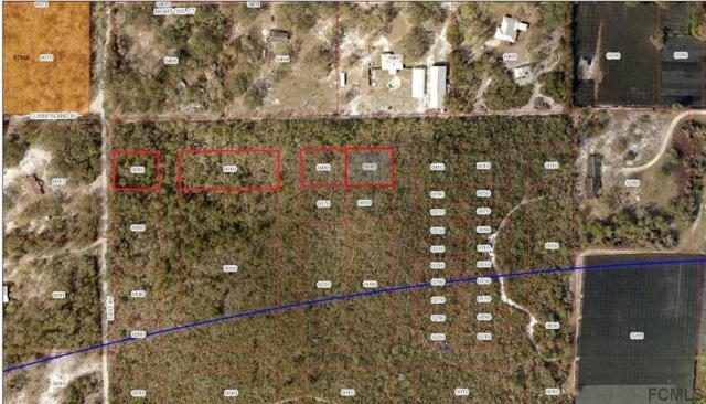 xxx East Dr, De Leon Springs, FL 32130 (MLS #246477) :: Pepine Realty