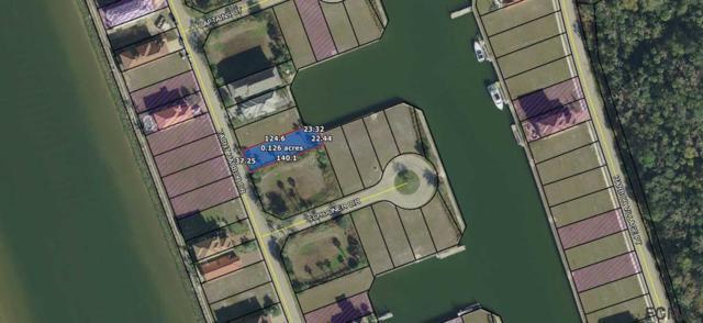 277 Yacht Harbor Dr, Palm Coast, FL 32137 (MLS #246495) :: Memory Hopkins Real Estate